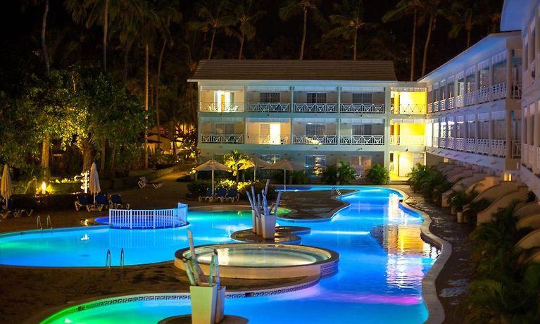 Vista Sol Punta Cana Beach Resort Spa